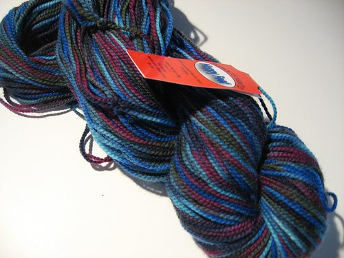 yarn review Yarn Review: Happy Feet by Plymouth