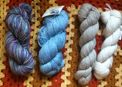 yarn skeins New Yarn, Crochet Hooks, Etsy and More in Kathryns Crochet Corner