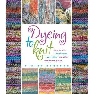 crochet book4 3 Key Books for People Interested in Yarn Dyeing