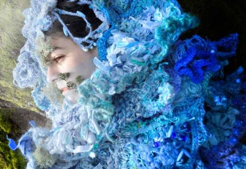 mandy greer crochet 8 Crochet Artists to Adore and Explore