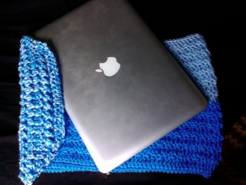 rsz cimg0021 500x376 Crochet Laptop Cozies for Year of Projects