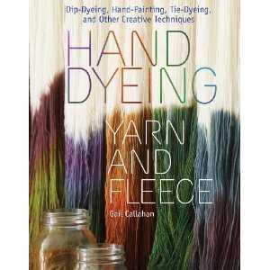 yarn book 3 Key Books for People Interested in Yarn Dyeing