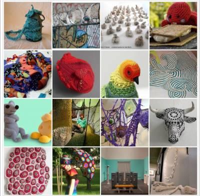 crochet art5 2011 Crochet