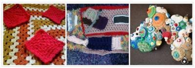 crochet art7 2011 Crochet