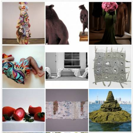 crochet artists 625 Crochet Things to Inspire You!