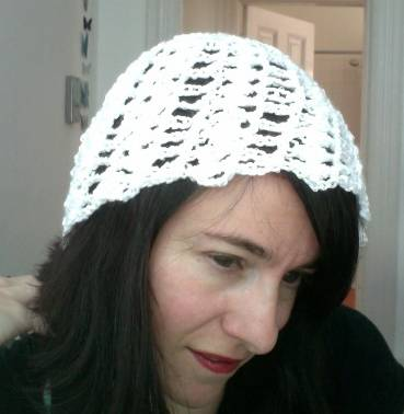 crochet hat1 Merry Christmas Giveaway Day!