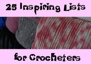 crochet inspiration 300x213 Projects