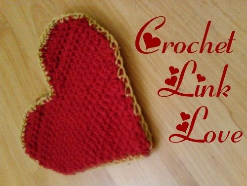 Post image for Link Love! Best Crochet Blog Posts of The Week Including Free Crochet Patterns