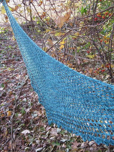 crochet shawl pattern Enter to Win Gorgeous Crochet Shawl Pattern