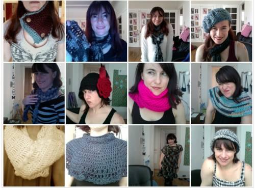 my crochet1 2011 Crochet
