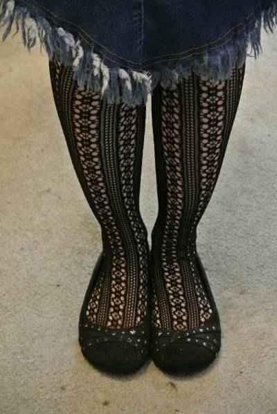 Jeffrey Campbel Shoes Black With Rose