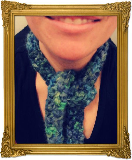 crochet alpaca scarf My Crochet: Specific Stitch Contest Scarf