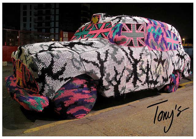 crochet cab olek