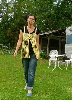 crochet swing top This Weeks Crochet Link Love