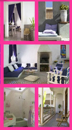 Post image for Marrakech Crochet Vacations 2014