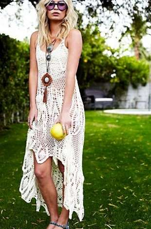 free people crochet