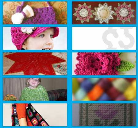 hobzy crochet Hobzy: Hobby Based Social Network (if you need another one of those!)