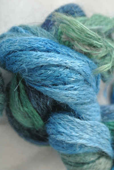 suri ribbon alpaca yarn