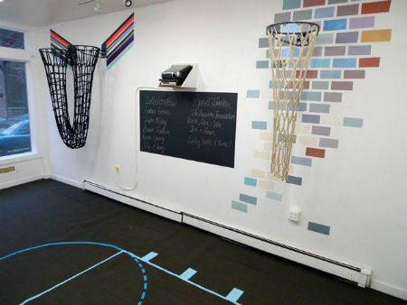 crochet basketball nets My Crochet Goings On: Kathryns Crochet Corner
