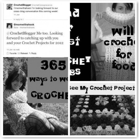 crochet blog Crochet Blog Roundup: January 2012