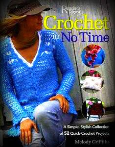 crochet book1 25 Crochet Books for Information and Inspiration
