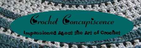 crochet concupiscence logo Crochet Blog Roundup: September in Review