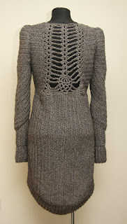 crochet dress2 Crochet Link Love: Terrific Crochet Blog Posts