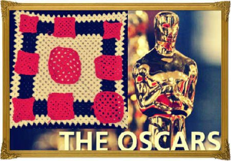 Post image for Oscar Nominated Crochet