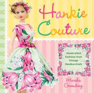 Post image for Fun Friday Find: Crochet In Hankie Couture