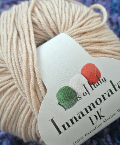 innamorata yarn Yarns of Italy Eye Candy ... YUM