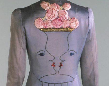 schiaparelli jacket Designer Crochet Project: Elsa Schiaparelli
