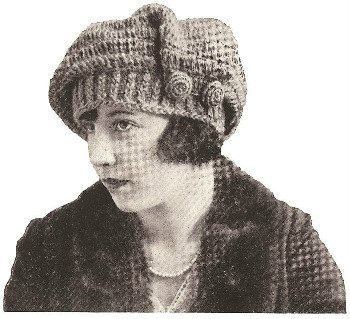 world war I crochet Oscar Nominated Crochet