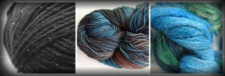 yarn Crochet Blog Roundup: January 2012