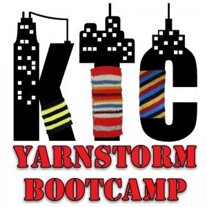 Post image for UK Yarnbombing Retreat