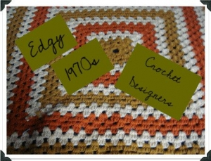 1970s crochet 300x229 Edgy 1970s Crochet Artists: Ruth Nivola