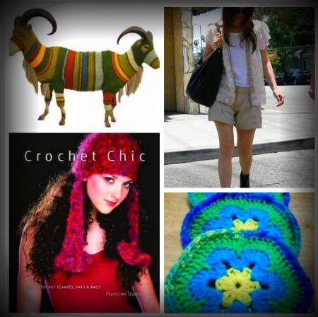 Post image for One Year Ago in Crochet 3/25 – 3/31