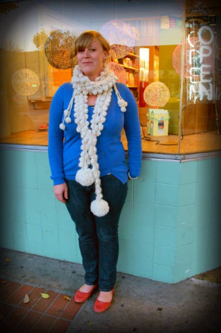 Funky Crochet Scarf 100 Unique Crochet Scarves