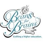 beans for brains crochet scholarship