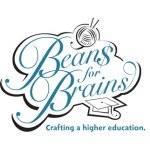 bonen voor hersenen gehaakte beurs