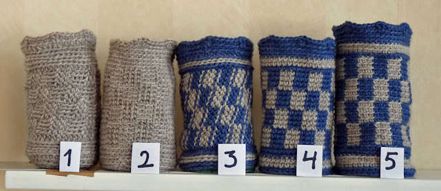 bosnian tapestry crochet A Basic Guide to Bosnian Crochet