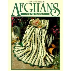 crochet afghan book Crochet Book: Afghan Lovers Collection