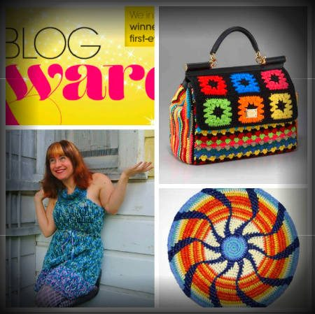 Post image for Crochet Blog Roundup: February 2012
