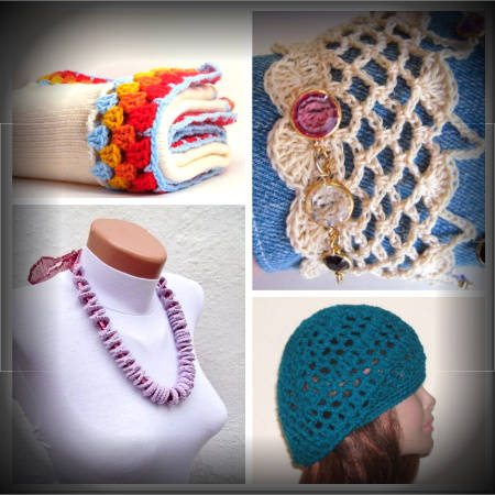 crochet etsy One Year Ago in Crochet 3/11   3/17