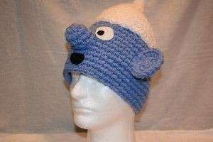 crochet smurf hat 100 Unique Crochet Hats