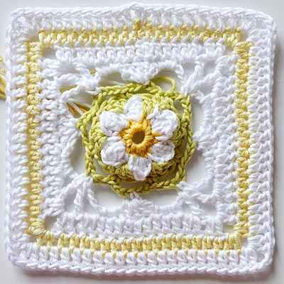 Post image for Etsy Crochet Treasury: Celebrate Springtime!