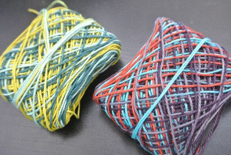 crochet thread 10 Word Yarn Review: Bre Aly Threads