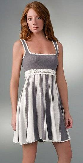 designer crochet dress Top 10 Designer Crochet Items