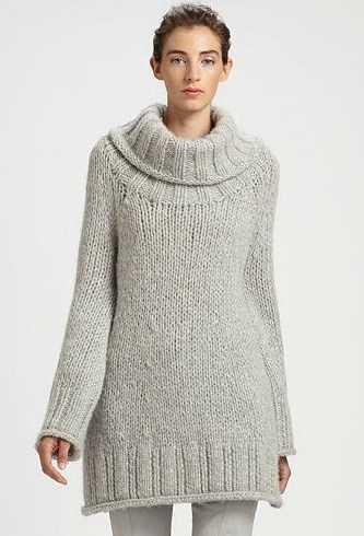 donna karan knitwear Designer Crochet Project: Donna Karan