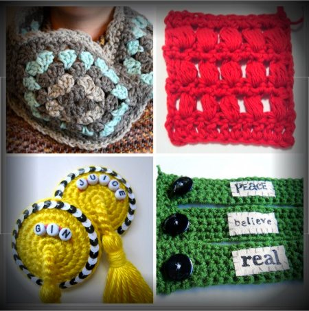 etsy crochet treasuries1 Crochet Blog Roundup: February 2012