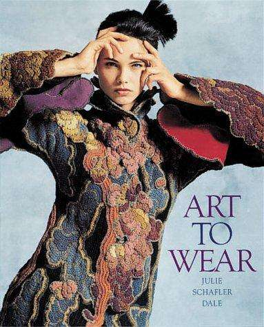 Post image for Recommended Vintage Book: Art to Wear